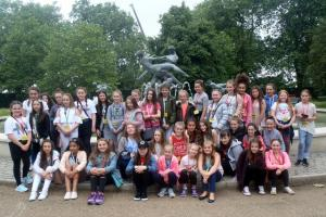 Magical Trip For Year 7 Students
