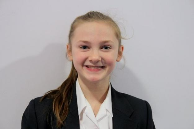 Year 7 Student Represents GB in Tokyo!