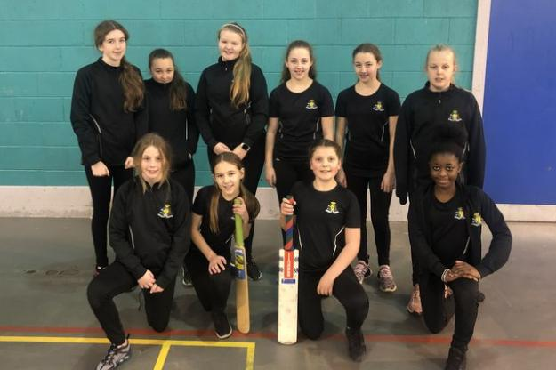 Great Result for Indoor Cricketers!