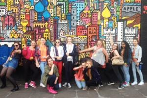 Building Friendships with Notre Dame Southwark
