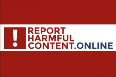 New Reporting Portal for Harmful Internet Content