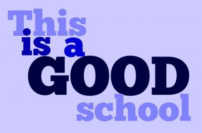 St Julie's: A Good School