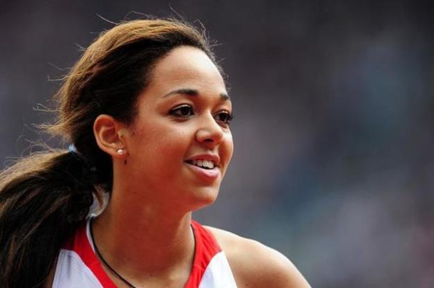 Katarina Johnson-Thompson European Champion!