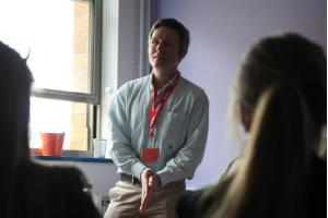 English Masterclass for Sixth Form Students