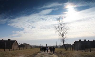 Visit to Auschwitz-Birkenau