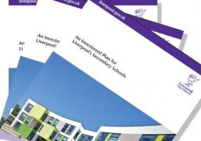 Liverpool City Council School Investment Consultation