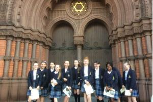 A Warm Welcome at Princes Road Synagogue