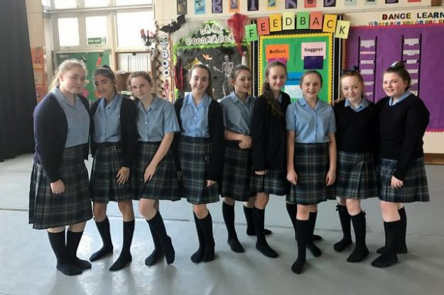 Year 8 Class Musical Casting