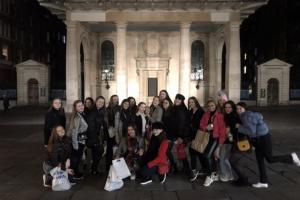Drama Students Hit The West End!