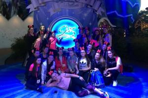 Fabulous Time Had At Disney