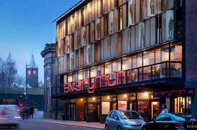 Spotlight On Theatre!