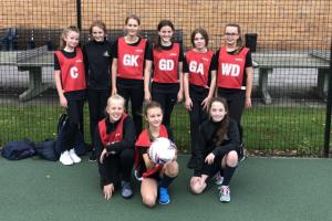 Netball Season Opens With A Win!