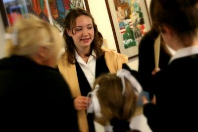 Year 7 Parents' Meeting