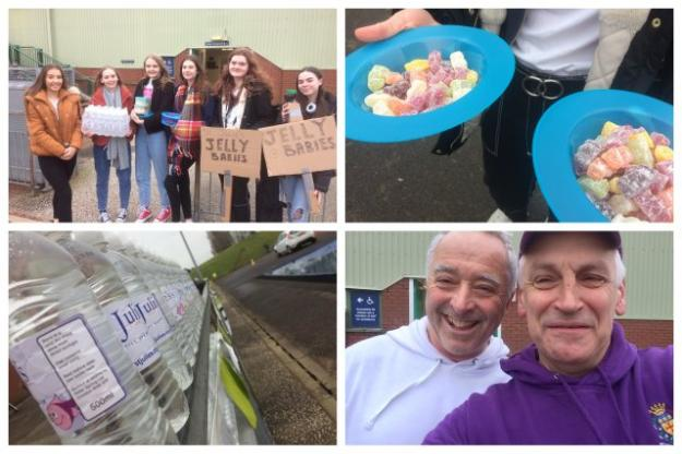 Runaway Success for CAFOD!
