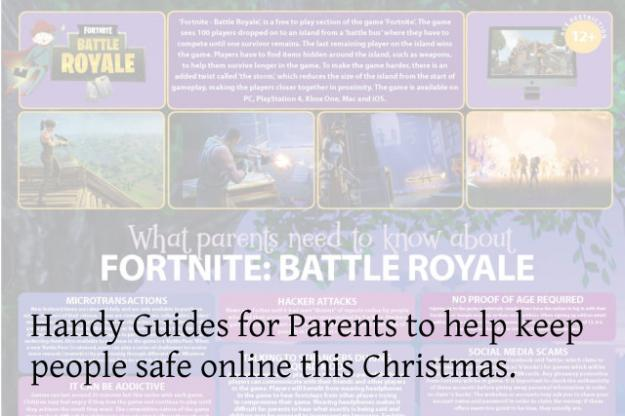 Staying Safe Online At Christmas