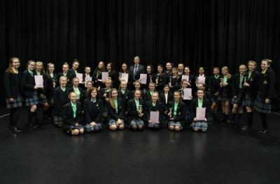 ArtSchool 2018 Winners