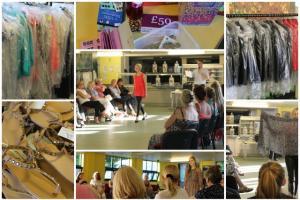 PFA Fashion Show Success!