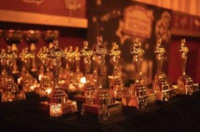 Performing Arts Bring The Glitz for Oscars Night!