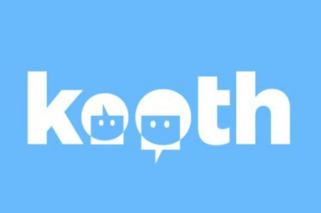 Kooth.com - Online Support for Young People