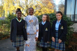 New Notre Dame School in Nigeria
