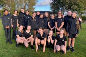 Runners Take On The Midweek League