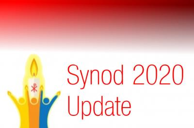 Synod 2020 Update