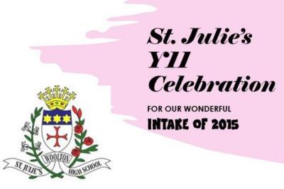 Year 11 Celebrate
