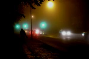 Pupil Safety and Dark Nights