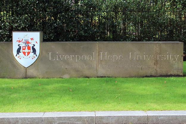 Hope University Open Days