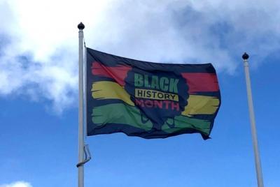 St. Julie's Celebrates Black History Month