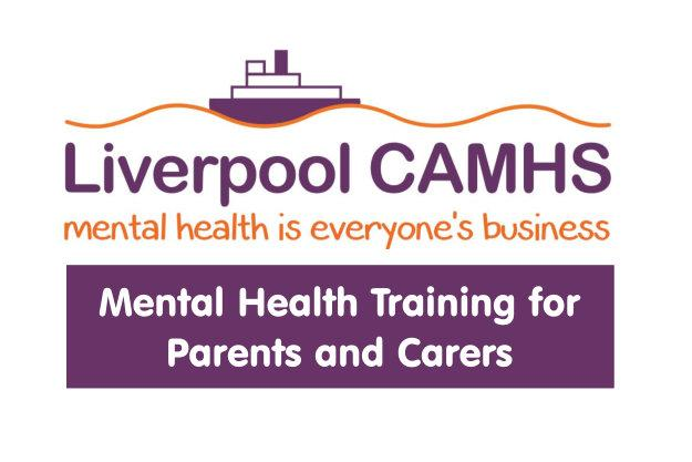 Mental Health Training for parents