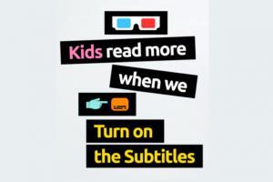 Turn On The Subtitles!