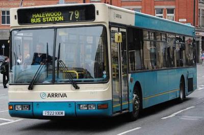 School Bus Service Update