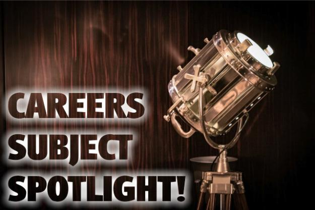 Careers Spotlight: Geography and History!