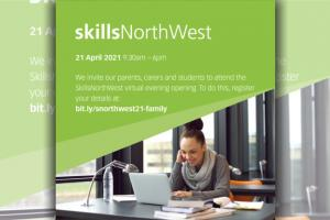 Skills North West Event