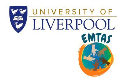 Virtual Guidance on University Life