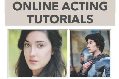 Laura Morgan Launches Acting Classes