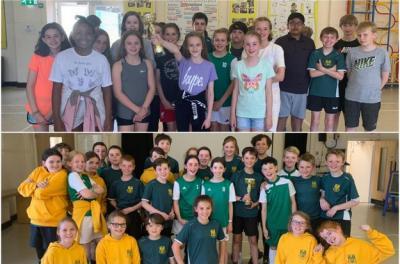 Congratulations to Primary's Got Talent Winners: Bishop Eton!