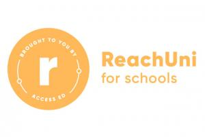 ReachUni - Helping You Get There