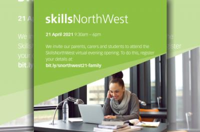 Skills North West Event