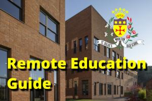 Remote Education Guide