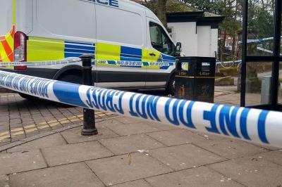 Merseyside Police Notice
