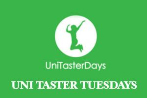 UniTaster Tuesdays