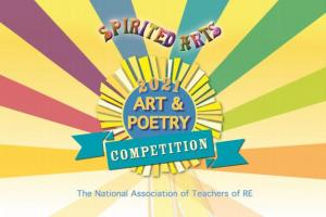 'Spirited Arts' Competition