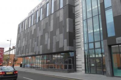 Liverpool JMU Summer School