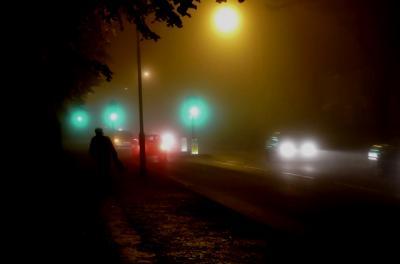 Pupil Safety and Dark Nights