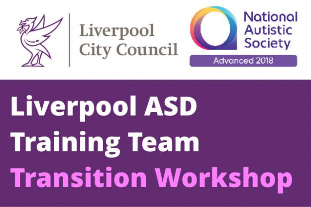 Liverpool ASD Transition Appointments
