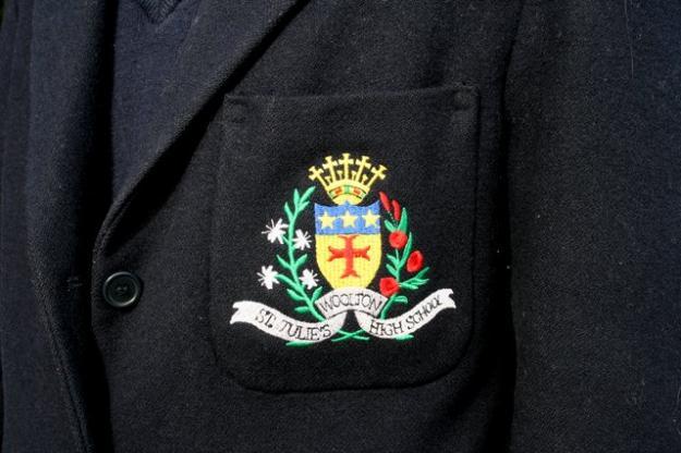 Uniform for September