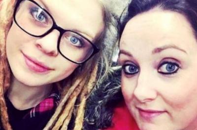 St Julie's Teacher Participates in UK Living Kidney Sharing Scheme