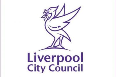 Letter from Liverpool City Council